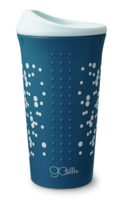 Teal 16oz To Go Cups