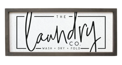 The Laundry Co.