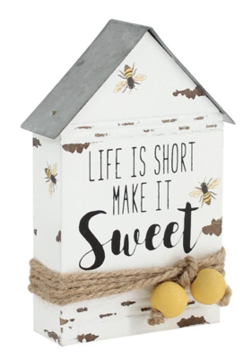 Make is Sweet Home Block