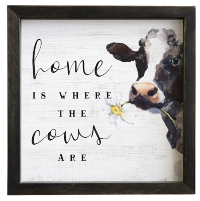 Home Cows