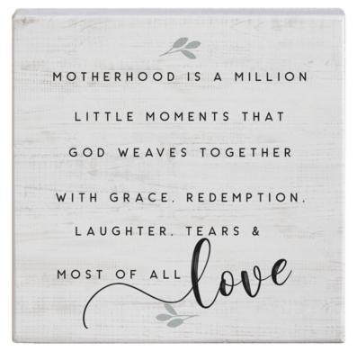 Motherhood Moments