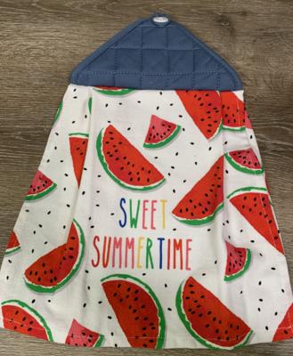 Sweet Summertime - Kitchen Towel