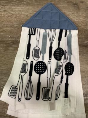 Kitchen Utensils - Kitchen Towel