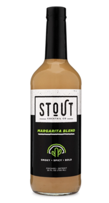 Stout Margarita Blend