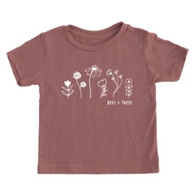 Bees and These Kids T-Shirt