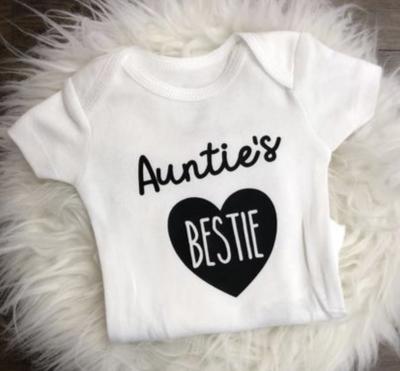 Auntie's Bestie Onsie