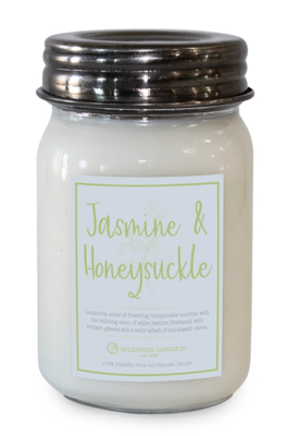 Jasmine &  Honeysuckle Summer Limited Edition