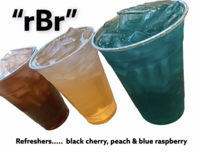rBr Refreshers