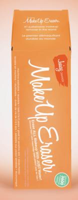 Juicy Orange MakeUp Eraser