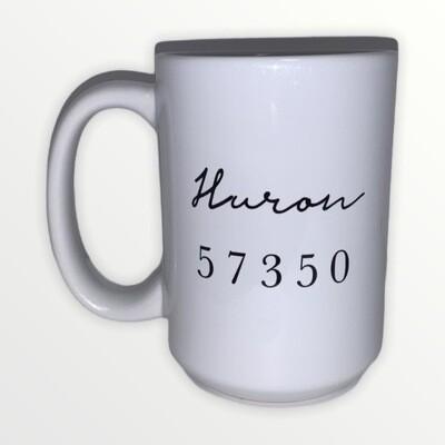 Huron - 57350 Mug