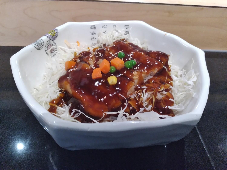 Chicken Don