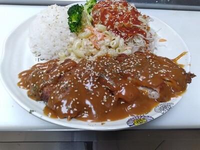 Don Katsu