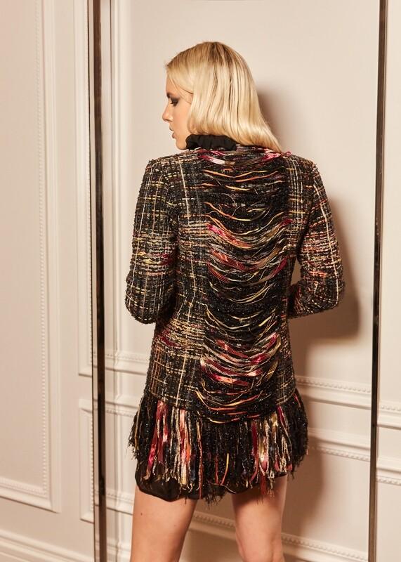 Matisse Blazer