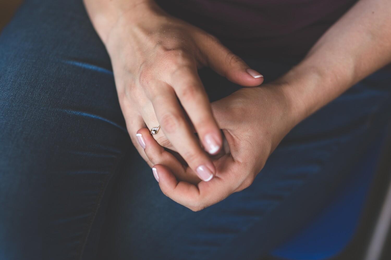 Nail Biting Stop Self-Hypnosis Download