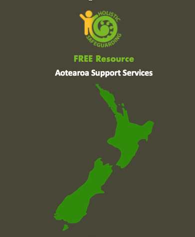 Aotearoa Support Services - FREE