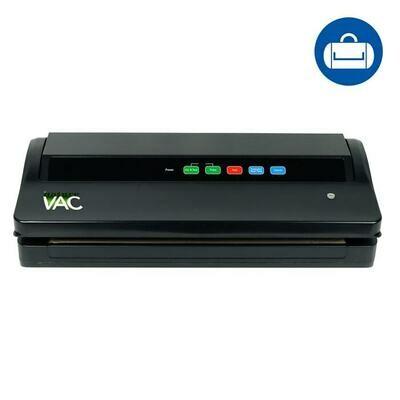 NatureVAC Economy Vacuum Sealer