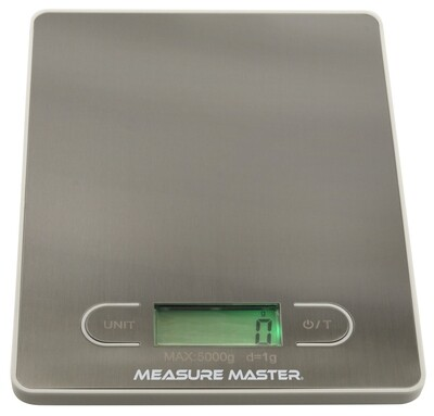 Measure Master Small Platform Scale