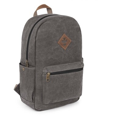 Revelry Supply Escort Ash Carbon-Lined Backpack