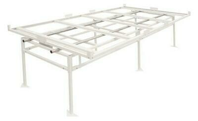 Fast Fit Rolling Bench Stand System