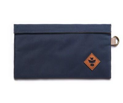 Revelry Supply Confidant Navy Blue Money Bag