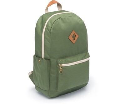 Revelry Supply Escort Green Carbon-Lined Backpack