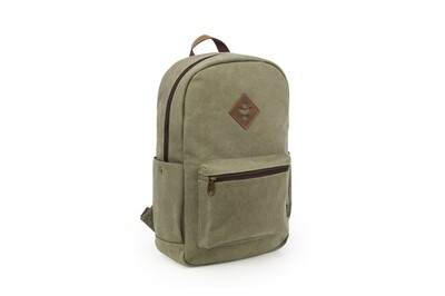 Revelry Supply Escort Sage Carbon-Lined Backpack