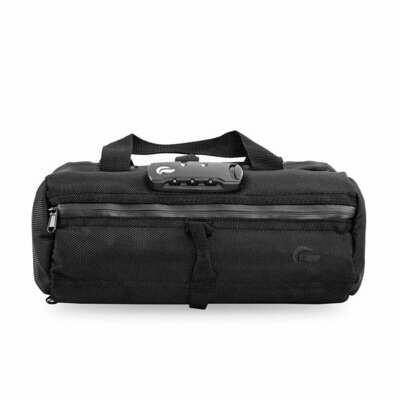 Skunk Duffel Tube Bag SK-SDF 10 inch