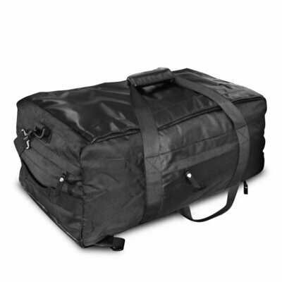 Skunk Hybrid/ Duffel Bag Grey/ Black SK-CBD