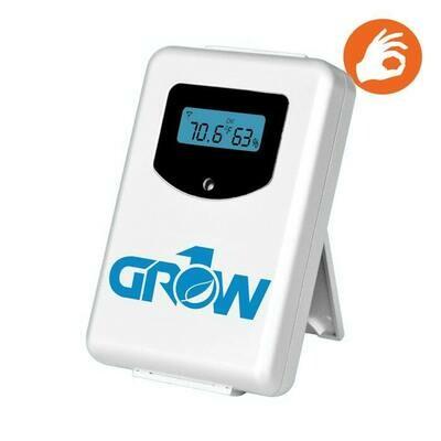 Grow1 Extra Sensor For Grow1 Wireless Weather Station