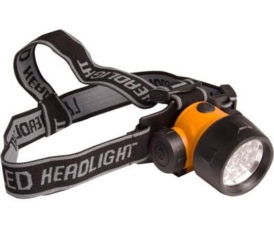 Hydro Farm Active Eye Green Lantern Headlight