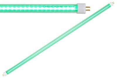 AgroLED iSunlight LED Retrofit T5 Strip Light Grow Lamp Green