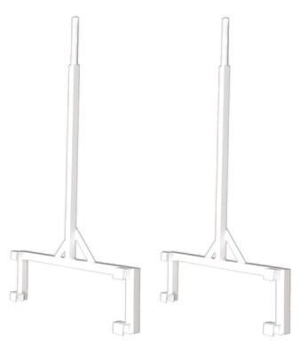 Fast Fit Light Stand Kit Upright 4 foot