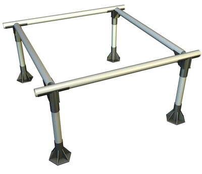 General Hydroponics Snapture Snapstand Tray Stand