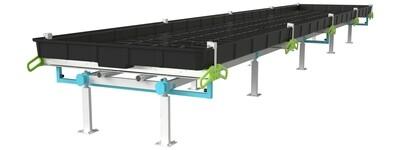 Botanicare Slide Bench End Table Kit