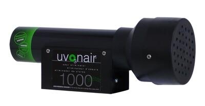 Uvonair Odor Eliminator 1000