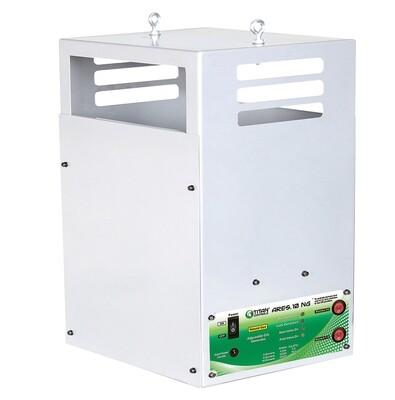 Titan Controls 10 Burner NG CO2 Generator 27.7 cfh