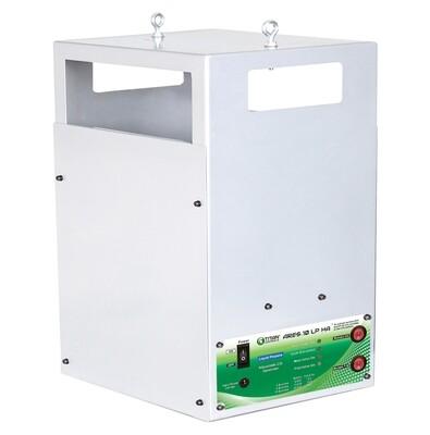 Titan Controls 10 Burner LP CO2 Generator High Altitude