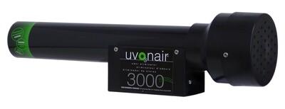 Uvonair Odor Eliminator 3000
