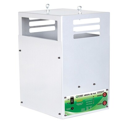 Titan Controls 10 Burner NG CO2 Generator High Altitude 27.7 cfh
