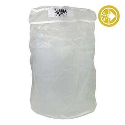Bubble Magic Extraction Bag with Zipper Single 20 gallon 220 micron
