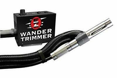 EZ Trim Wander Trimmer Trimming Machine
