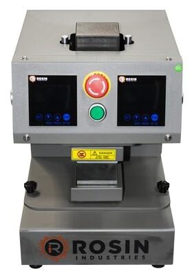 Rosin Industries X5 Electric Automatic Heat Press 2 ton