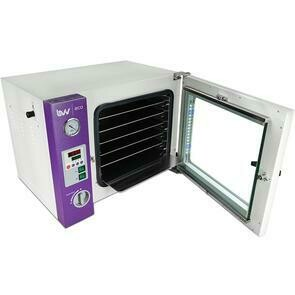 Best Value Vacs LED ECO Vacuum Oven with 5 Shelves 1.9 cubic foot