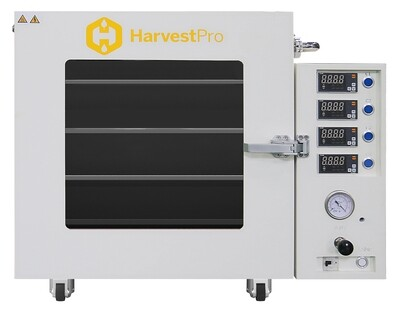 Harvest Pro Commercial Vacuum Oven 6.2 cubic foot