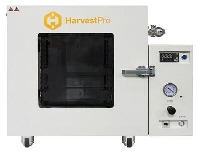 Harvest Pro Industrial Vacuum Oven 8.9 cubic foot