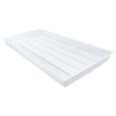 Botanicare Flood Table Tray White 4x8 foot