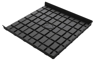 Botanicare Black ABS Tray Ends