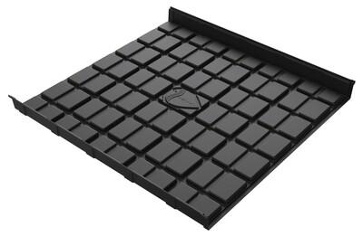 Botanicare Black ABS Trays Mid