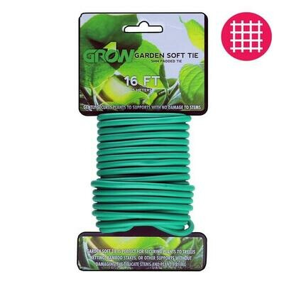 Grow 1 Padded Soft Tie Ties Rolls and Spools