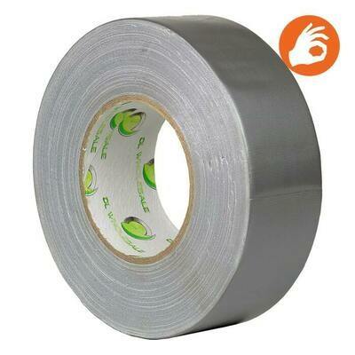 Grow1 Silver Duct Tape Roll